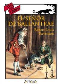 9788420784472: El señor de Ballantrae (Libros Para Jóvenes - Tus Libros)