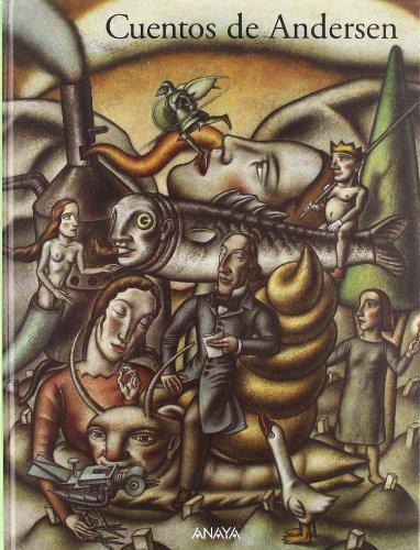 9788420792651: Cuentos de Andersen (Cuentos, Mitos Y Libros-Regalo - Libros-Regalo)