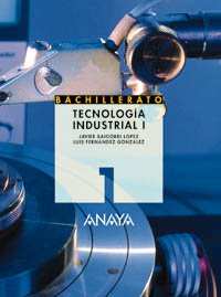 9788420799131: (2) bach 1 - tecnologia industrial