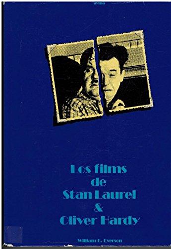 9788420931043: LOS FILMS DE LAUREL Y HARDY