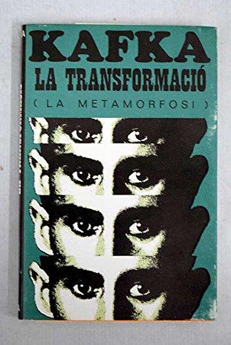 9788420946214: LA TRANSFORMACIO (la metamorfosi)
