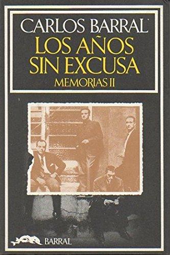 9788421103425: Memorias (Breve biblioteca de respuesta ; 51) (Spanish Edition)