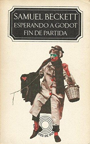 9788421170014: ESPERANDO A GODOT / FIN DE PARTIDA