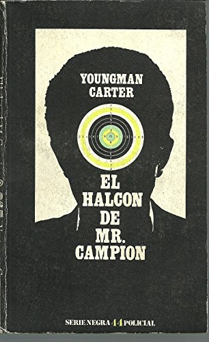 El halcón de Mr. Campion