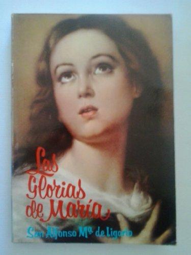 9788421301494: Las Glorias De Maria (Primera Parte)