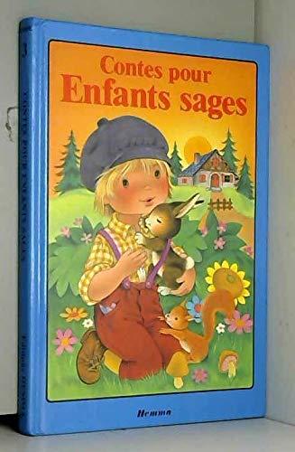 9788421509029: Contes pour Enfants sages