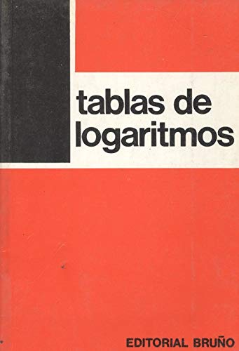 9788421606674: Tablas de logaritmos