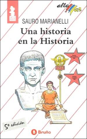9788421609972: Historia en la historia, una (Altamar (antigua))