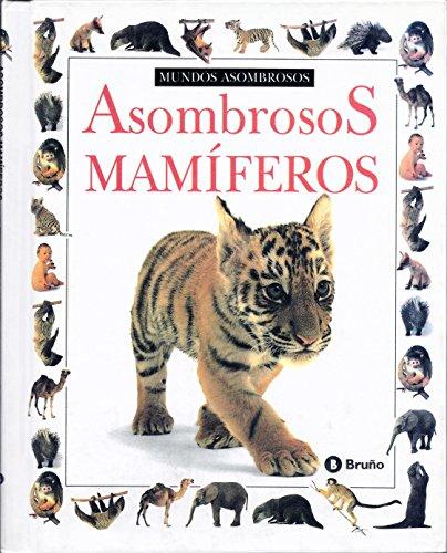 Asombrosos mamíferos: Parsons, Alexandra
