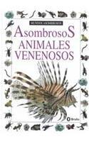 Asombrosos animales venenosos: Parsons, Alexandra
