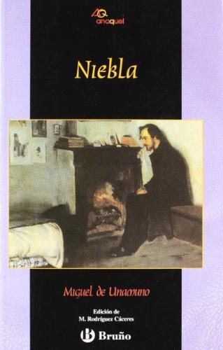 9788421614716: Niebla (Castellano - Juvenil - Anaquel)