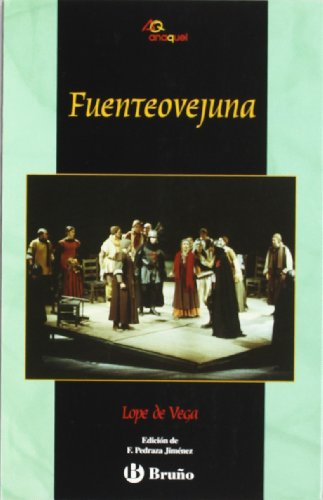 9788421614747: Fuenteovejuna (Anaquel / Shelf) (Spanish Edition)