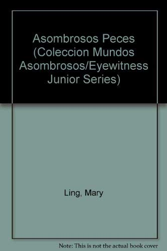 Asombrosos Peces: Ling, Mary