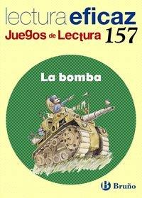 9788421616284: Lectura Eficaz. La Bomba 26 (Material Complementario; Juegos De Lectura)