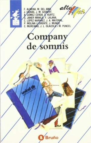 COMPANY DE SOMNIS - Almena/Del Amo/Farias y altres