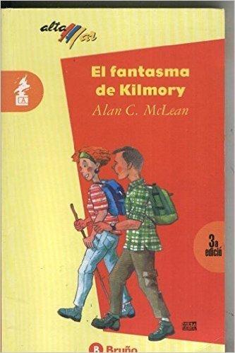9788421620724: Fantasma de kilmory, el