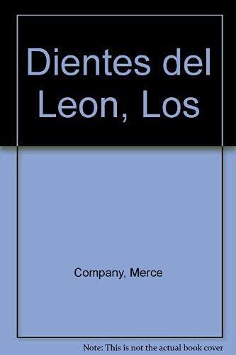 9788421620809: Dientes del Leon, Los (Spanish Edition)