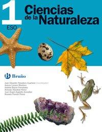 9788421621356: Ciencias de la Naturaleza 1 ESO (ESO 2007)