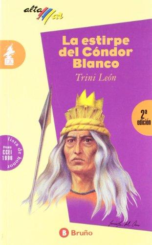 La estirpe del Cóndor Blanco: León, Trini