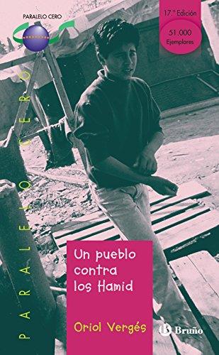 9788421625811: Un pueblo contra los Hamid / The People Against Hamid (Paralelo Cero) (Spanish Edition)