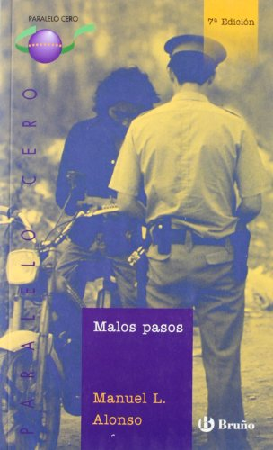 9788421625835: Malos pasos / Missteps (Spanish Edition)