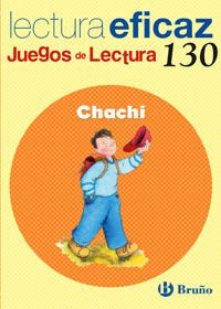 9788421626474: Chachi