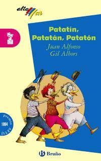 9788421628690: Patatin, patatan, pataton