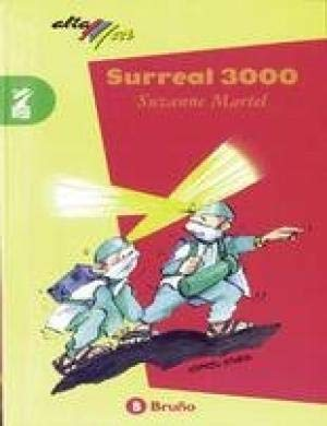 9788421628812: Surreal 3000/ the City Underground (Altamar) (Catalan Edition)