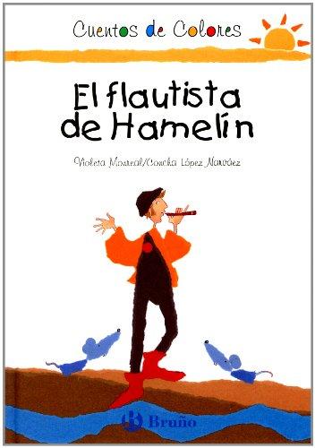 9788421634264: Flautista de Hamelin, El (Spanish Edition)