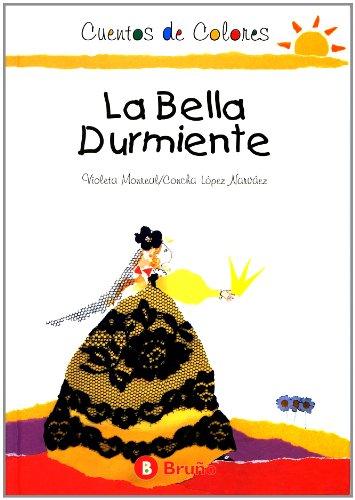 9788421634288: Bella durmiente,la (cuentos de colores)