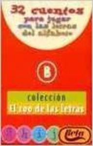 9788421635605: EL ZOO DE LAS LETRAS(OBRA COMPLETA)