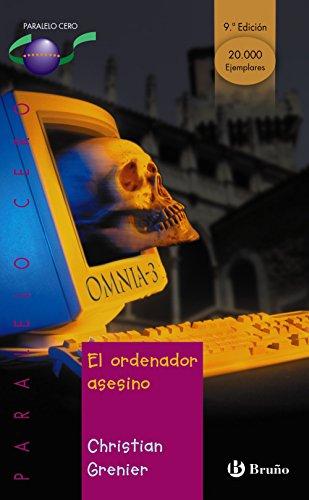 9788421636206: El ordenador asesino / The Killer Computer (Paralelo Cero)