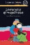 9788421637388: Sinforoso El Mentiroso