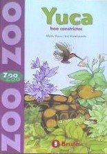 Yuca Boa Constrictor (Zoo Zoo): Alberto Marcos