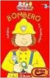 9788421639528: Voy A Ser Bombero (+ Peto Disfraz)