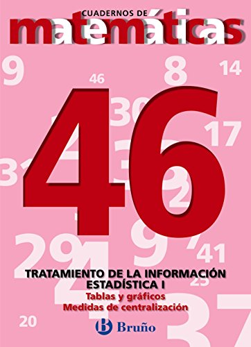 9788421642245: Estadistica I. Tablas y graficos (Cuadernos De Matematicas) (Spanish Edition)