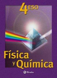 9788421647431: Eso 4 - fisica y quimica