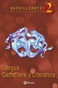 9788421648025: (2) Bach 2 - Lengua Y Literatura