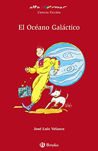 9788421652497: El oceano galactico / The Galactic Oceon (Ciencia Ficcion)