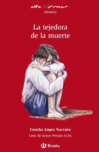 9788421652527: La tejedora de la muerte (Alta Mar / Open Sea) (Spanish Edition)