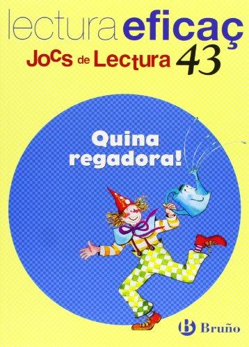9788421657171: Quina regadora! Joc Lectura (Català - Material Complementari - Jocs De Lectura) - 9788421657171