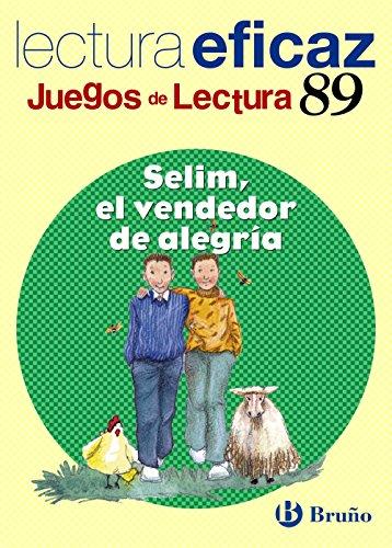 9788421657454: Selim, el vendedor de alegría Juego Lectura (Castellano - Material Complementario - Juegos De Lectura) - 9788421657454