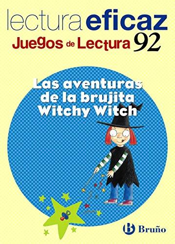 9788421657515: Las aventuras de la brujita Witchy Witch: Juego Lectura (Juegos De Lectura) (Spanish Edition)