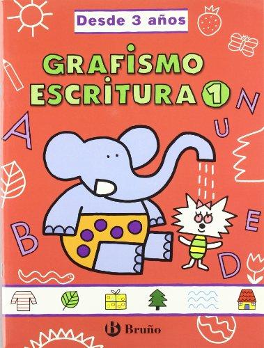 9788421659038: Grafismo y escritura / Graphics and Writing (Grandes Cuadernos) (Spanish Edition)