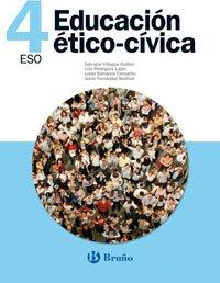 9788421659052: Educación ético-cívica (ESO 2007) - 9788421659052