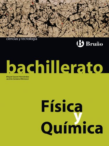 9788421659793: Física y Química Bachillerato - 9788421659793