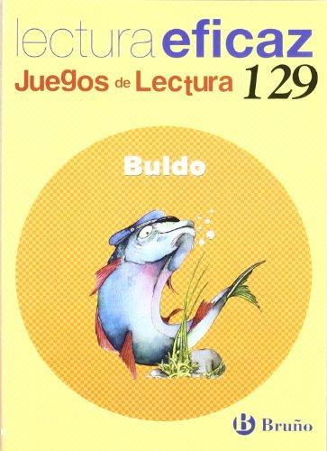 9788421659984: Buldo Juego de Lectura (Castellano - Material Complementario - Juegos De Lectura) - 9788421659984