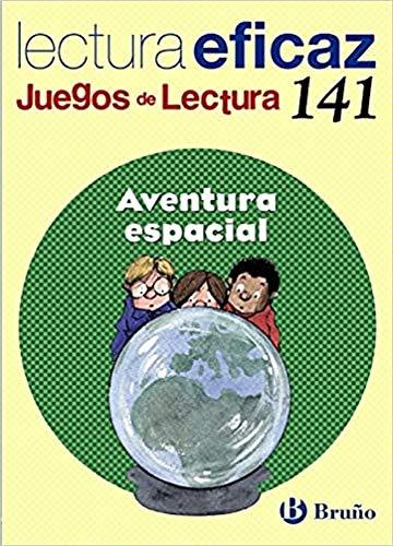 9788421660492: Aventura espacial Juego de Lectura (Castellano - Material Complementario - Juegos De Lectura) - 9788421660492