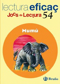 9788421660522: Mumú: Lectura eficac / Effective Reading (Jocs De Lectura / Reading Games) (Catalan Edition)