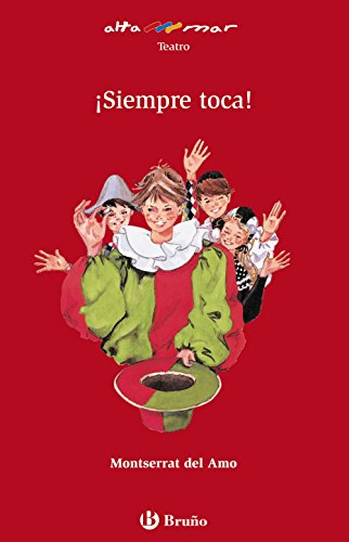 9788421663233: Siempre toca!/ Always I Have to (Altamar) (Spanish Edition)